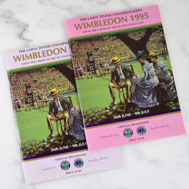 Wimbledon Programs