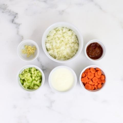 Organic Spicy Butternut Squash Soup