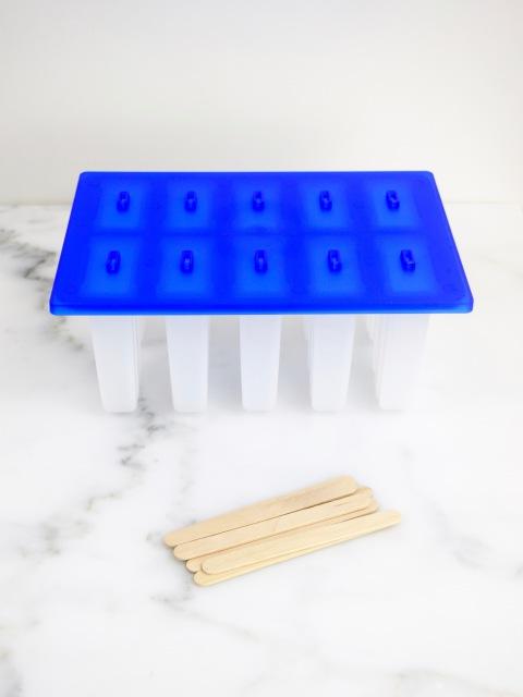 Norpro Frozen Ice Pop Maker